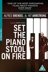 Set the Piano Stool on Fire Trailer