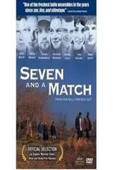 Seven and a Match Trailer