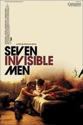 Seven Invisible Men Trailer