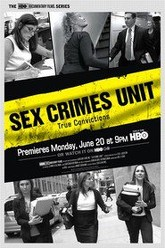 Sex Crimes Unit Trailer