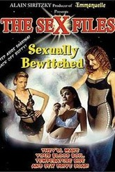 Sex Files: Sexually Bewitched Trailer