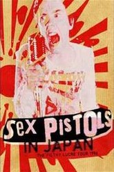 Sex pistols -The Filthy Lucre Tour: Live in Japan Trailer