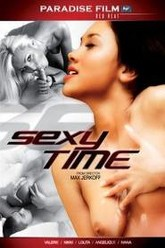 Sexy Time Trailer