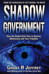 Shadow Government Trailer
