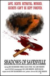 Shadows of Savenville Trailer