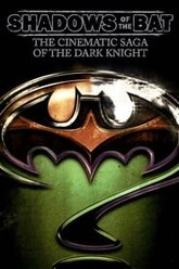 Shadows of the Bat: The Cinematic Saga of the Dark Knight Trailer