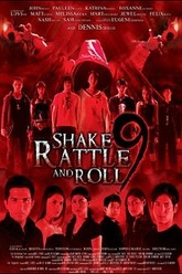 Shake, Rattle and Roll 9 Trailer