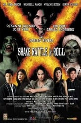 Shake, Rattle & Roll X Trailer