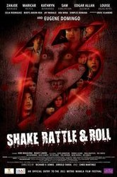 Shake Rattle Roll 13 Trailer