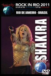 Shakira: Live at Rock in Rio 2011 Trailer