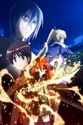 Shakugan no Shana: The Movie Trailer