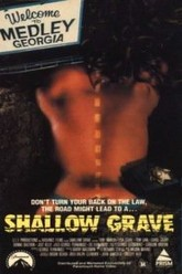 Shallow Grave Trailer