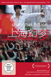 Shanghai Fiction Trailer