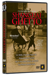 Shanghai Ghetto Trailer