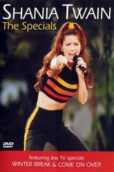 Shania Twain - The Specials (Winter Break / Come On Over) Trailer