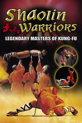 Shaolin Warriors Show Trailer