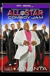 Shaquille O'Neal All-Star Comedy Jam Live from Atlanta Trailer