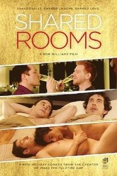 Shared Rooms Trailer