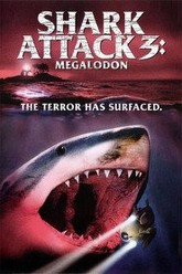 Shark Attack 3: Megalodon Trailer
