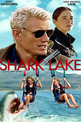 Shark Lake Trailer