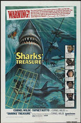 Sharks' Treasure Trailer