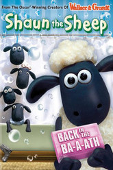Shaun the Sheep: Back in the Ba-a-ath Trailer