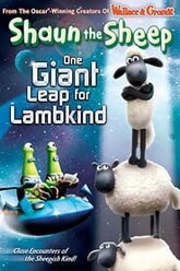 Shaun the Sheep - One Giant Leap for Lambkind Trailer