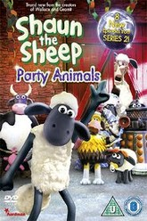 Shaun the Sheep - Party Animals Trailer