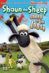 Shaun the Sheep: Sheep on the Loose Trailer