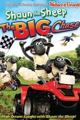 Shaun the Sheep - The Big Chase Trailer