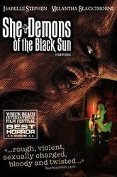 She-Demons of the Black Sun Trailer
