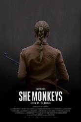 She Monkeys Trailer