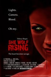 She Wolf Rising Trailer