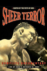 Sheer Terror - Beaten By The Fists Of God Trailer