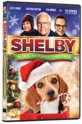 Shelby: The Dog Who Saved Christmas Trailer