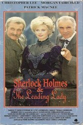 Sherlock Holmes and the Leading Lady Trailer
