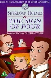 Sherlock Holmes and the Sign of Four Trailer
