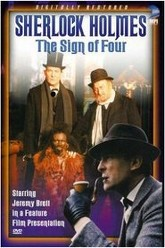 Sherlock Holmes: The Sign Of Four Trailer