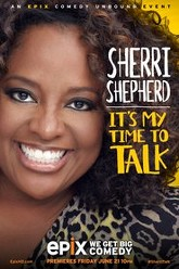 Sherri Shepherd: It's My Time to Talk Trailer
