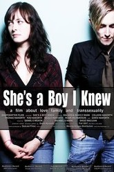 She's a Boy I Knew Trailer