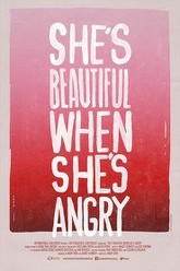 She's Beautiful When She's Angry Trailer