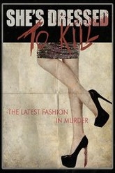 She's Dressed To Kill Trailer