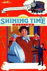 Shining Time Station: Once Upon a Time Trailer