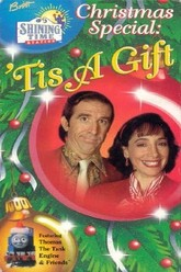 Shining Time Station: 'Tis a Gift Trailer