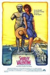 Shirley Valentine Trailer