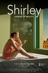 Shirley: Visions of Reality Trailer
