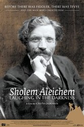 Sholem Aleichem: Laughing In The Darkness Trailer