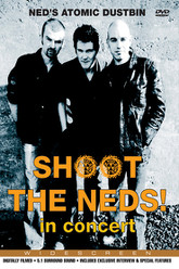Shoot The Neds in concert Trailer