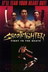 Shootfighter: Fight to the Death Trailer