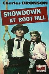 Showdown at Boot Hill Trailer